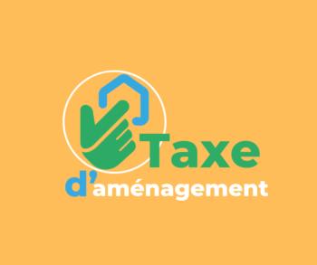 La taxe d'aménagement.