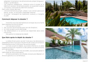 Fiche projet piscine URBAGUIDE ©Urbassist