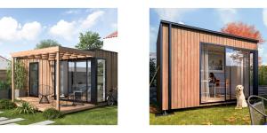 Studios de jardin - Leroy Merlin