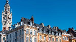 Centre ville de Lille