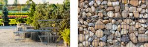 idées-de-clôture-de-jardin-gabion