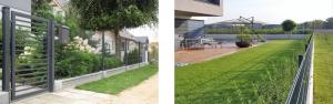 idées-de-clôture-de-jardin-grillage